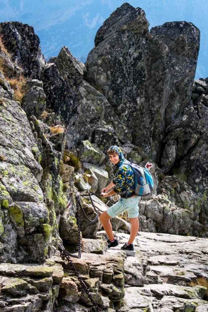горная прогулка в Закопане