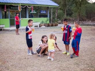 Советы путеществующим с детьми или Путешествовать с детьми легко