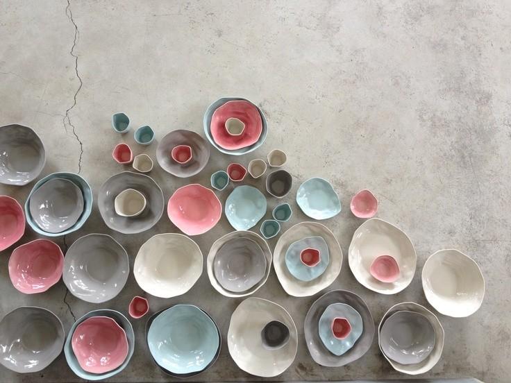 керамика ручной работы, handmade ceramics