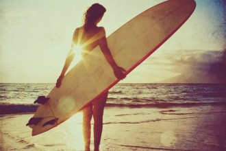 Surf Summer inspiration