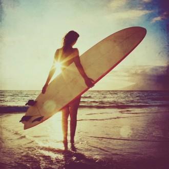 Surf Summer inspiration