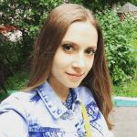 Анна Грачева