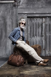 Aiden Shaw by Pip for Mens Health Magazine