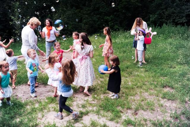 пикник Хипста Мамы в Воронеже