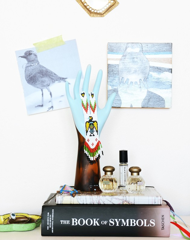Интерьер недели: квартира в Сиднее дизайнера Николь Вэлентин Дан