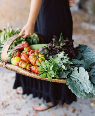 Здоровое питание для занятой мамы