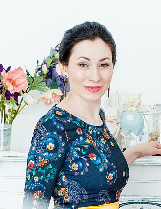 Alena Suchkova