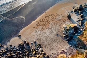 Волшебные пески Андреса Амадора