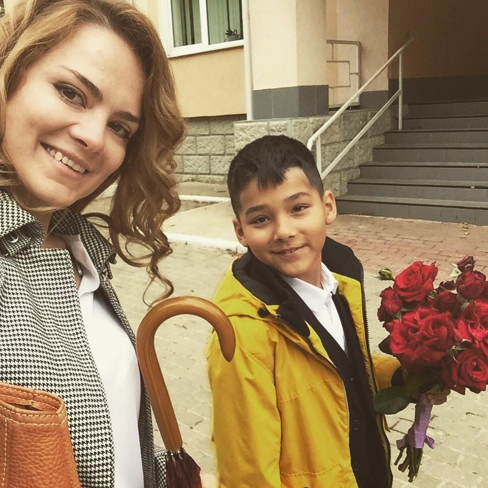 бизнес мама Олеся Кашицына