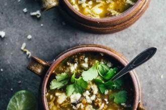 куриный суп лапша рецепт
