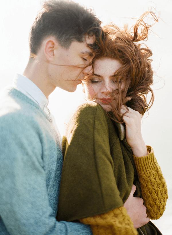 История любви, окутанная ветрами Ирландии