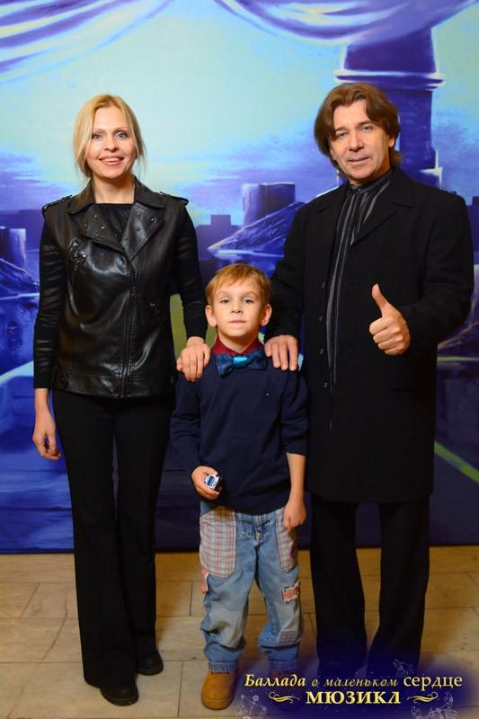 Алла Ковнир и Олег Молчанов