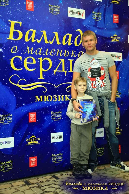 Илья Соколовский_актер