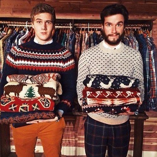 Сильный выбор: Что говорят мужчины о новогодних подарках для них?