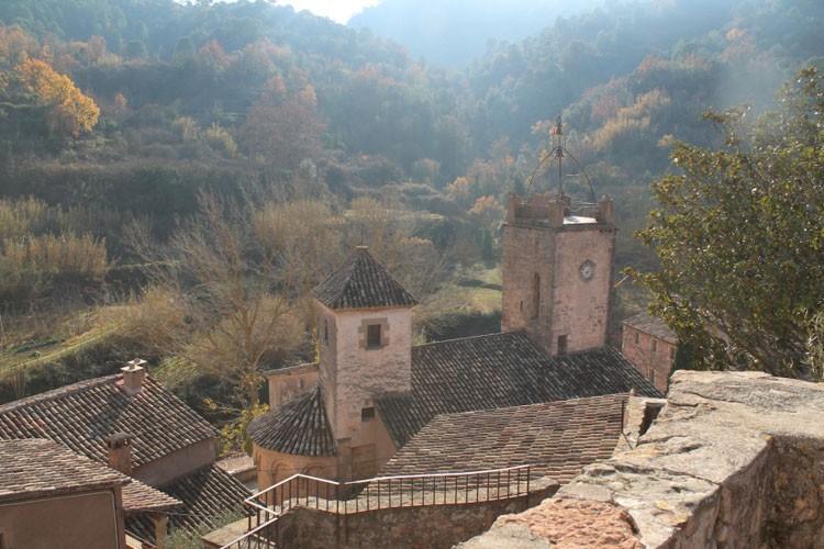 Деревня для Волшебников