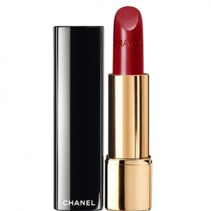 Chanel Rouge in Pirate