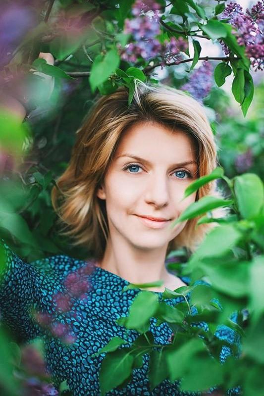 Olga Ryabinkina