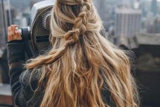 как ухаживать за кожей и волосами зимой