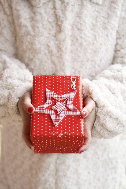 Последняя серия о подарках. Для нее