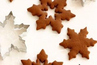 Имбирное печенье – новогодняя классика!
