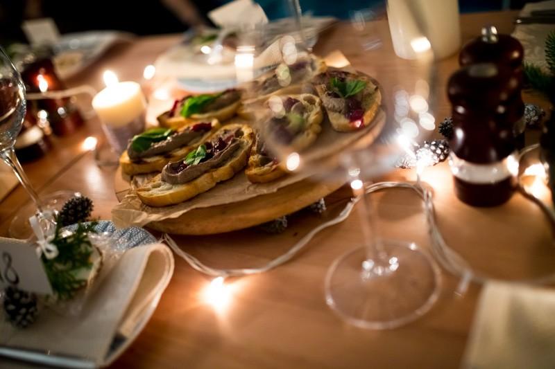 Уютный ужин Hipsta Mama в Воронеже