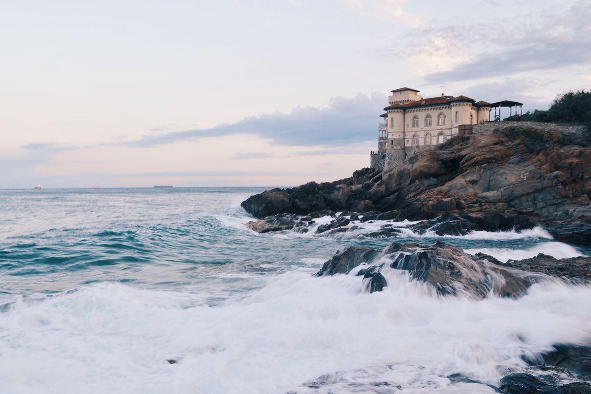 Жизнь в Тоскане