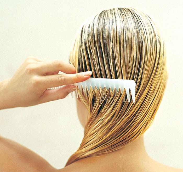 Головомойка: переход на натуральный шампунь