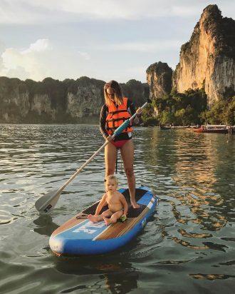 как путешествовать с детьми, Таиланд с детьми