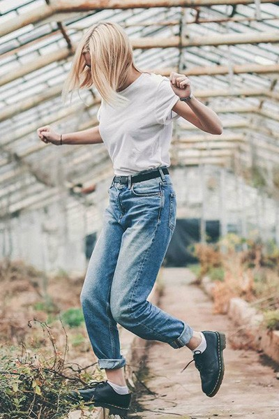 mom jeans 10