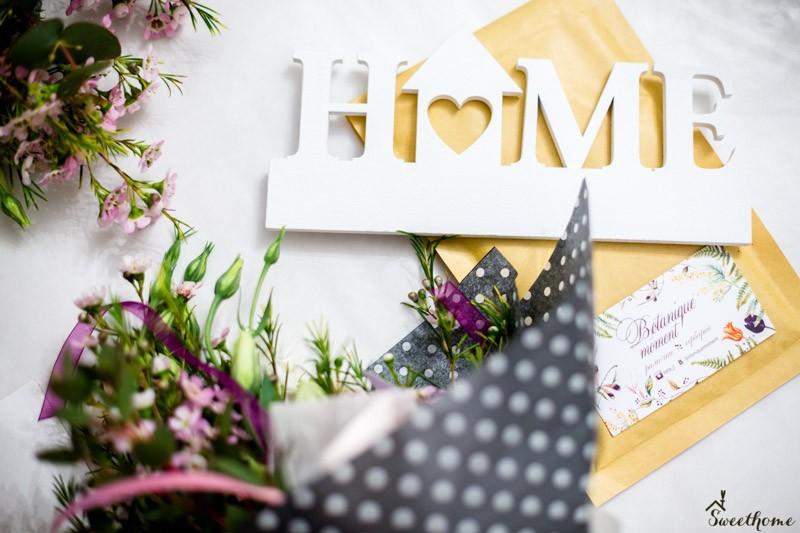 Бетон и цветы - мастерская Хипста Мамы