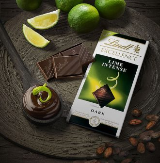 Excellence Lime Intense