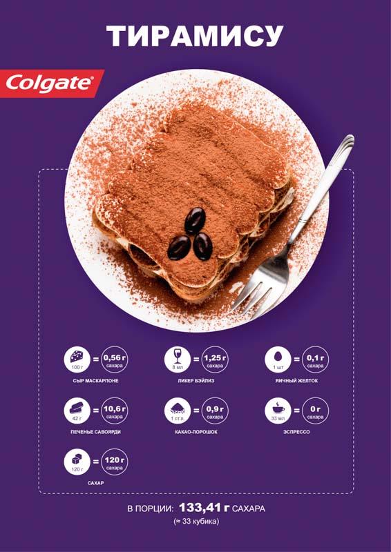 Мастера высокой кухни Del Gusto и эксперты Colgate поделились секретами еды без вреда для зубов