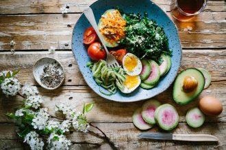 Как собрать идеальный салат?