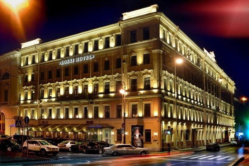 hotel rossi spb-1