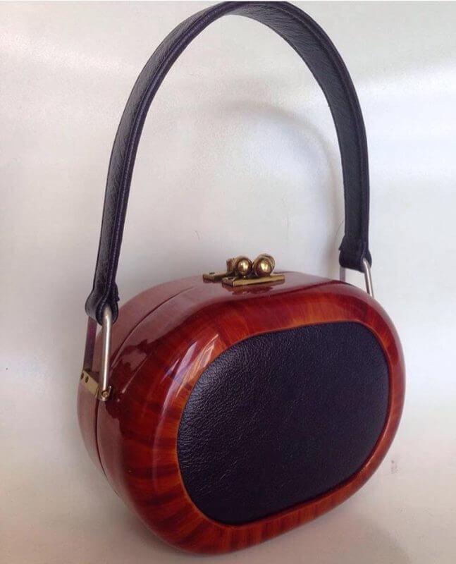 ридикюль, женская сумочка, необычные сумки