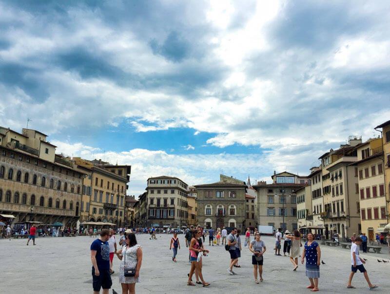 достопримечательности италии, Тоскана, мифы Италии