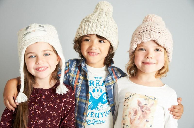 тренды в детской моде на осень 2016, детская мода осень 2016