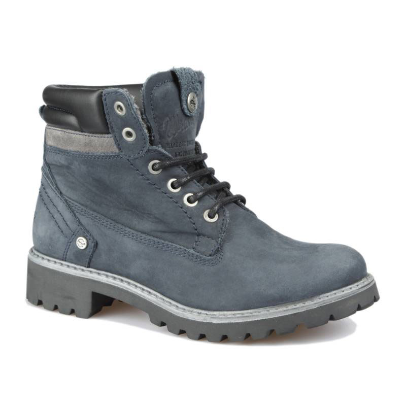 зимние ботинки Wrangler Yuma Line Creek Fur