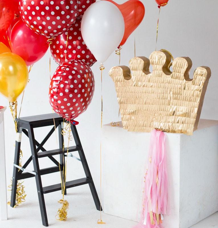 детские праздники, декор на детский день рождения, идеи декора на детский праздник