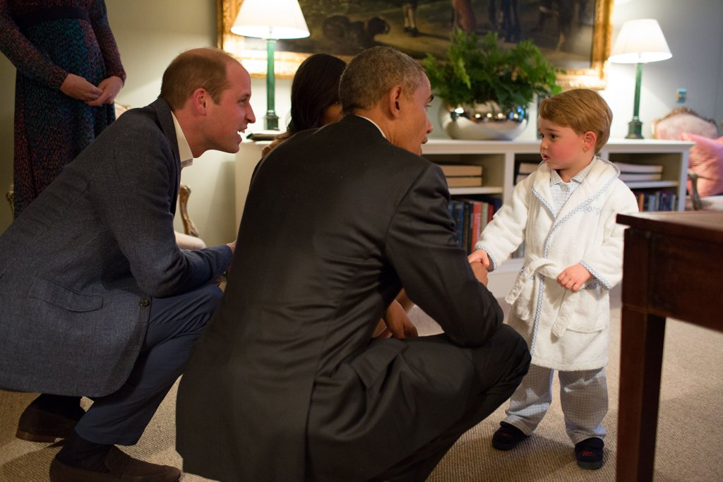 prince-george-meeting-barack-michelle-obama-pictures
