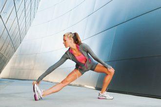 виды растяжки и упражнения, что такое stretching, польза стретчинга