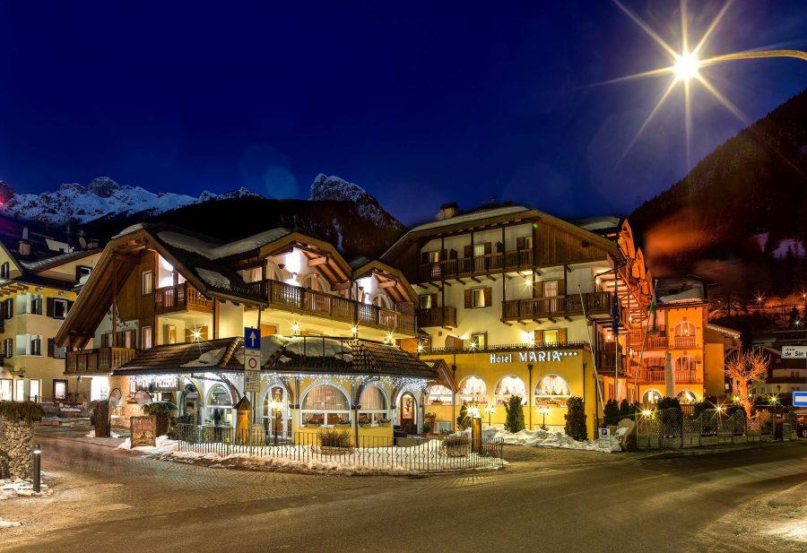 Hotel Maria Moena