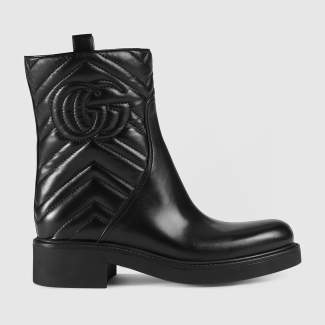 gucci boots 2016