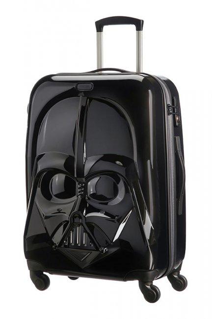 чемодан Samsonite STAR WARS ULTIMATE, что подарить мужу на 23 февраля