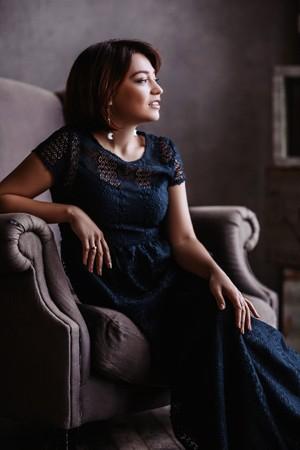 Irina Kaya
