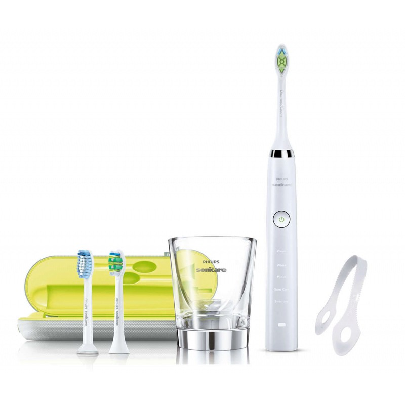 зубная щетка Philips Sonicare DiamondClean HX9332_35