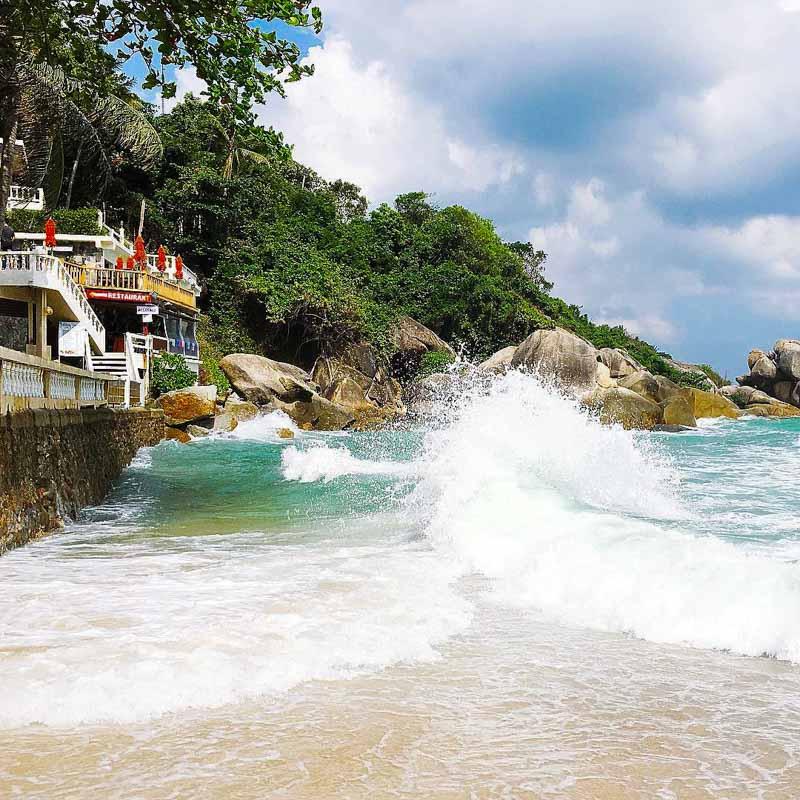 Зимовка на Самуи. Чего ожидать от тайского рая?