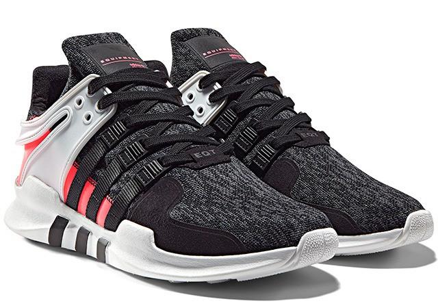 что подарить мужу на 23 февраля, подарок на 23 февраля, кроссовки Adidas EQT Support ADV