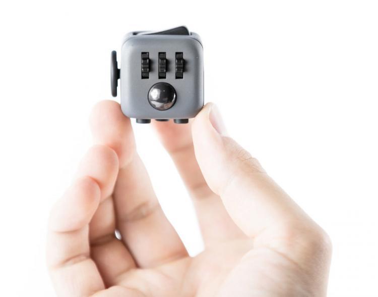 что подарить мужу на 23 февраля, подарок на 23 февраля, fidget cube