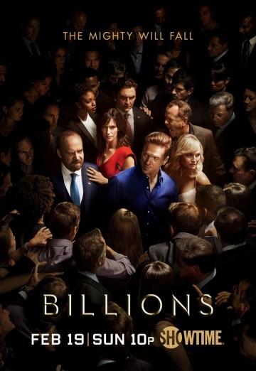 новые сериалы 2017, новинки сериалов, что посмотреть из сериалов 2017, Миллиарды 2 сезон 2017